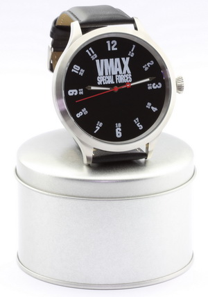 """VMAX SPECIAL FORCES"" Caliber 65 Uhr"